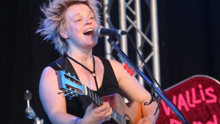 Wallis Bird's tragedy has fairytale ending