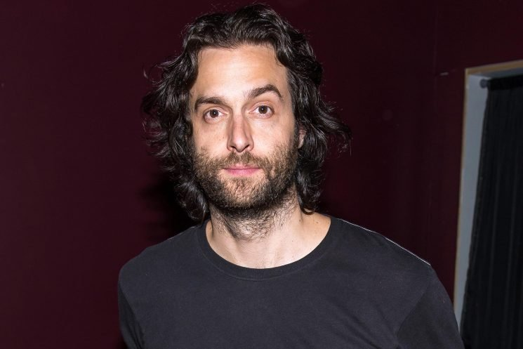 Undateable Alum Chris D'Elia to Play Recurring Role in You's Season 2 Alongside Penn Badgley: Report