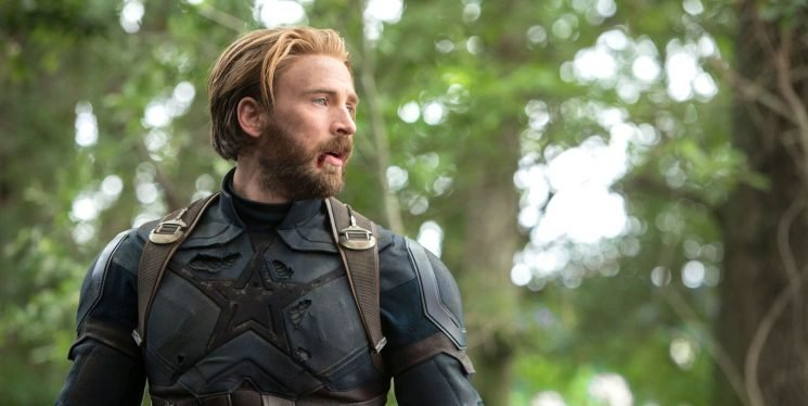 Wait, Why Are Marvel Fans Mourning Captain America?