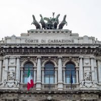 Woman 'too masculine' to be rape victim according to Italian court