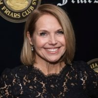 This Throwback Clip About Katie Couric's Maternity Leave is Awful