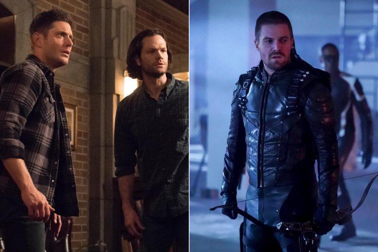 Riverdale, Supernatural, Arrow, more: CW season finale air dates revealed