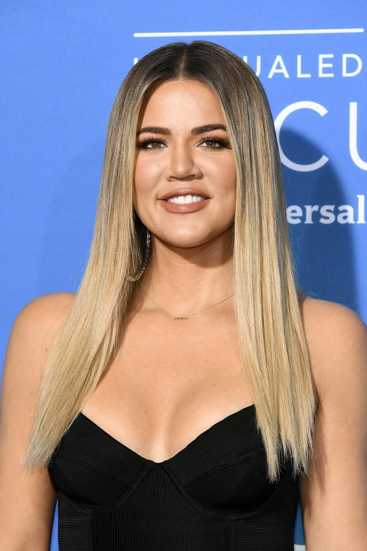 Khloé Kardashian's Latest True Photo Makes Clear Her Daughter Is Always Her Top Priority
