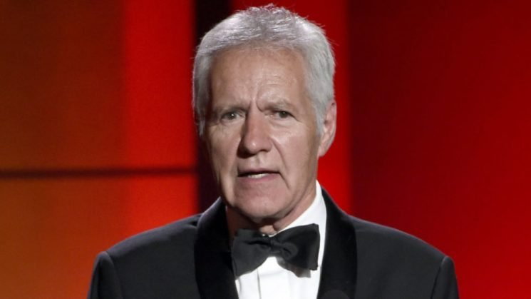 'I'm going to fight this': Jeopardy! host Alex Trebek has pancreatic cancer
