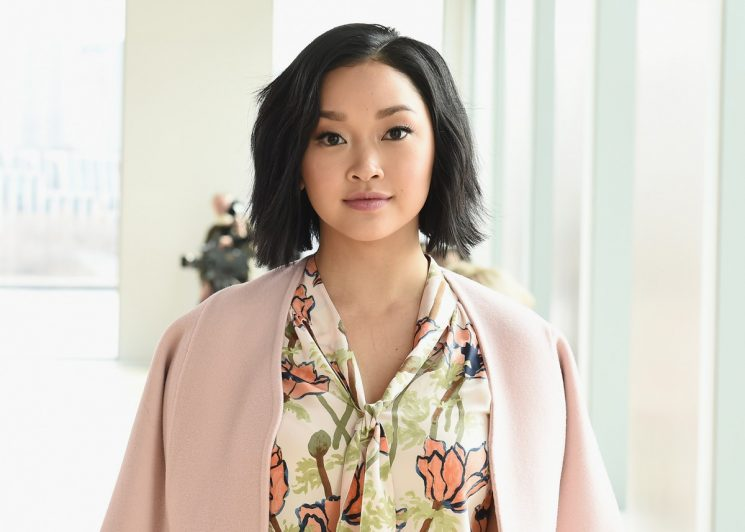 Lana Condor's Quotes About Food Reveal Why She Celebrates Eating Now More Than Ever