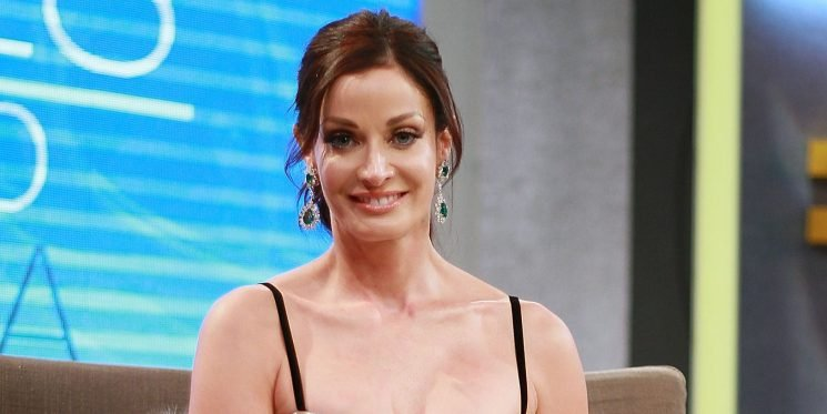 Former Miss Universe Dayanara Torres Just Shared A Video Before Starting Radiation Therapy For Melanoma