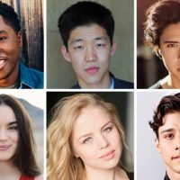 'Looking For Alaska': Hulu Limited Series Adds Six To Cast