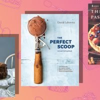 18 Best Cookbooks for People Who Love Dessert