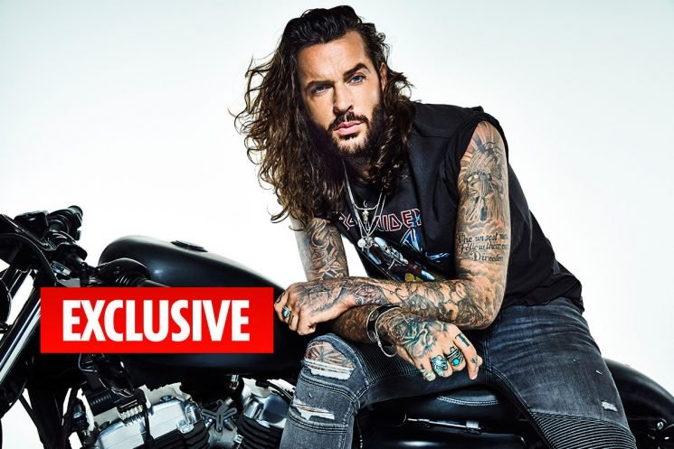 Towie's Pete Wicks talks relationship regrets and why he's ready to settle down