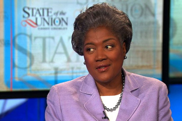 Fox News Channel Signs Ex-DNC Chair Donna Brazile As Contributor