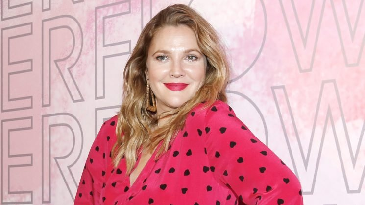 'Aging is a Luxury,' Drew Barrymore Tells Her Daughters