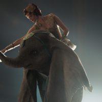 'Dumbo' Soaks Up $2.6M In Thursday Night Previews