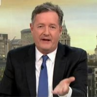 Today show backlash illustrates 'misogyny and sexism' in Australia: Piers Morgan