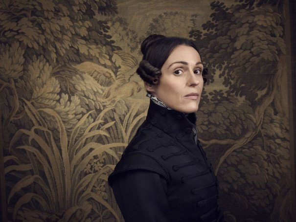 HBO To Launch Suranne Jones Period Drama 'Gentleman Jack' On April 22 In New Monday Slot