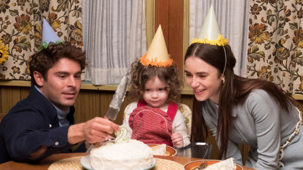 'Extremely Wicked, Shockingly Evil And Vile' Clip: Zac Efron & Lily Collins In Ted Bundy Pic Bought By Netflix