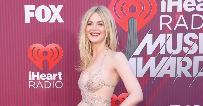 The iHeartRadio Music Awards Red Carpet Is Lit, So Now Your Thursday Night Is Too