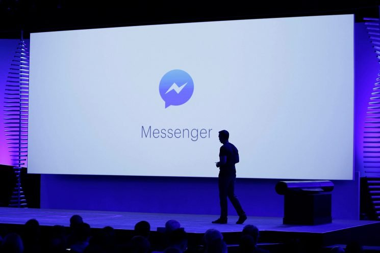 Facebook wants to be America's version of China's WeChat