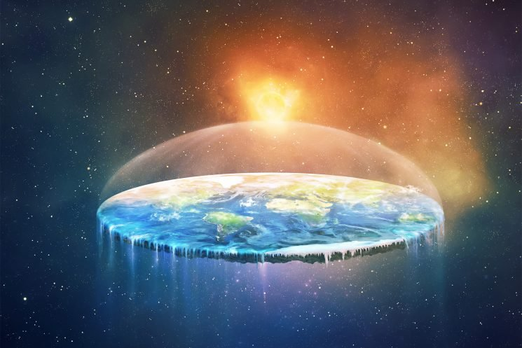'Flat Earthers' planning bizarre Antarctica trip to prove conspiracy theory