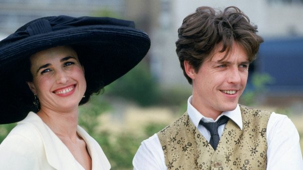 'Four Weddings And A Funeral' At 25: Richard Curtis, Working Title Et Al Recall A Film That Transformed The UK Biz