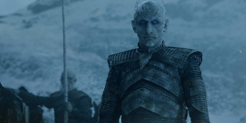 We Now Know How Long the Game of Thrones Series Finale Is