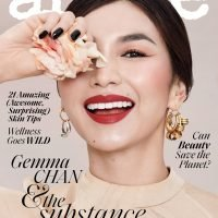 Gemma Chan: 'I feel British, and European, and English, and Chinese, and Asian'