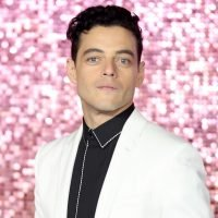 Rami Malek on following up his Oscar with new audio drama Blackout