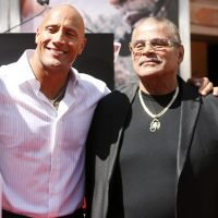 Dwayne Johnson Reveals He's Buying His Dad Rocky a New Home: 'He Couldn't Believe It'