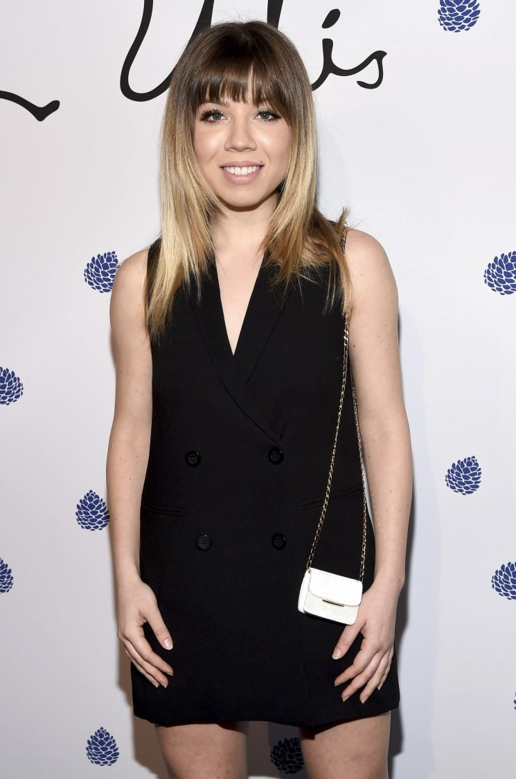 iCarly Star Jennette McCurdy on Her 13 Years of 'Toxic, Self-Loathing' Eating Disorders