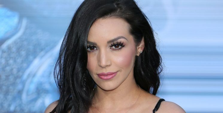 'Vanderpump Rules' Star Scheana Shay Just Shared The Exact Diet That Helped Her Lose 15 Pounds