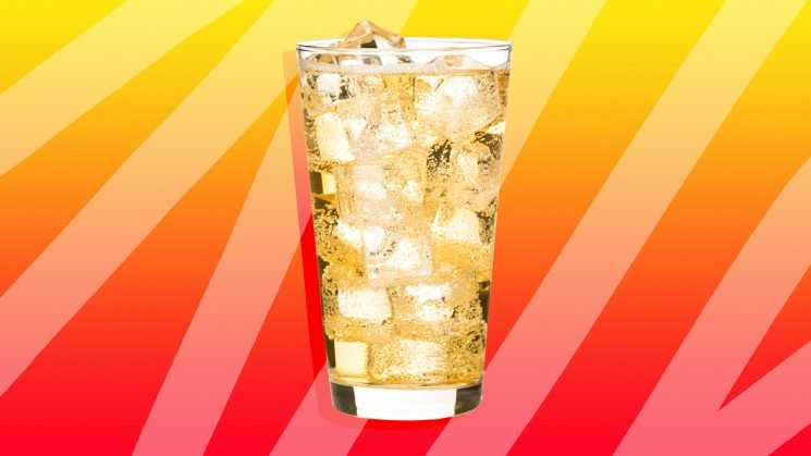 Is Ginger Ale Really the Magical Stomach Ache Cure?