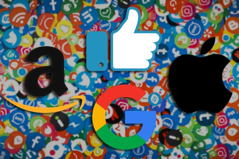 UK report calls for tougher rules on big tech 'monopolies'