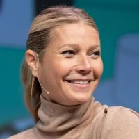 Gwyneth Paltrow Posted This Pic of Apple Without Her Consent & She's Pissed