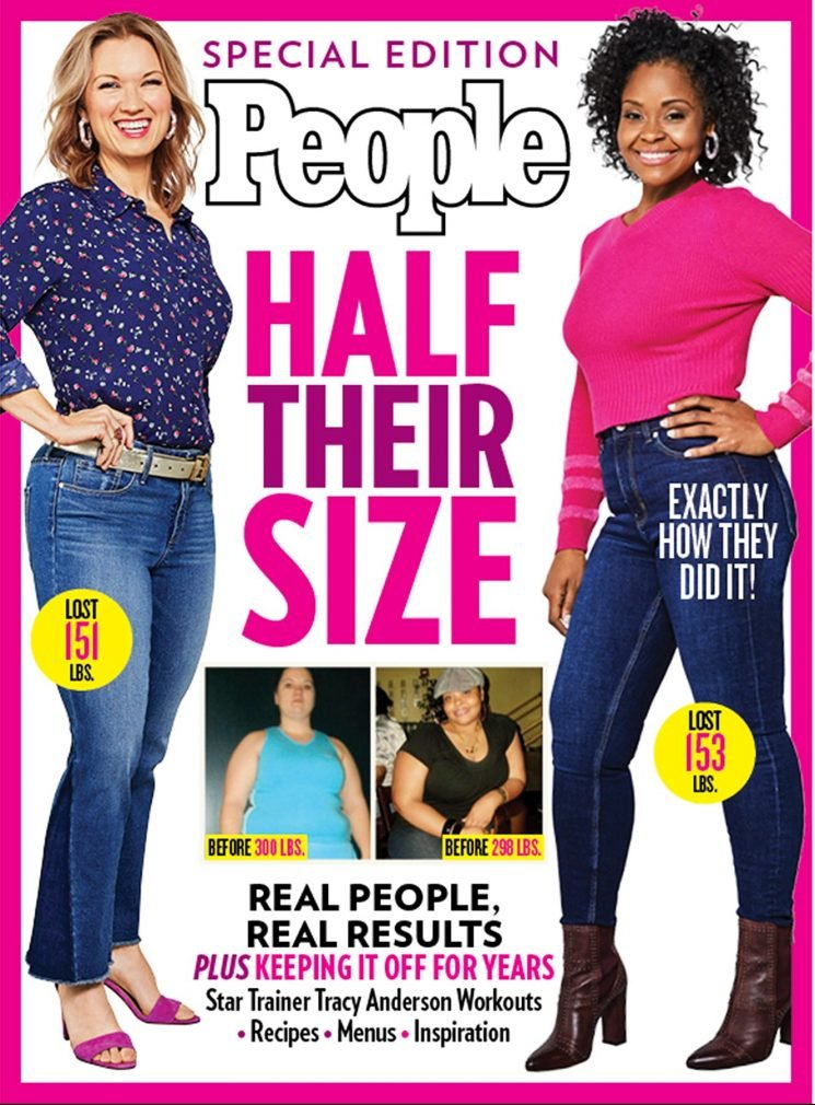 Get Inspired! The Half Their Size Special Edition Issue Is Out Now
