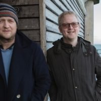 Two Brothers Pictures' Jack Williams on 'Baptiste,' 'The Widow' and the TV Drama Biz