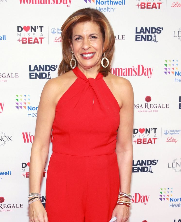 Hoda Kotb Reveals She's Thinking About a Second Child: 'It Is Something That Is Important to Me'