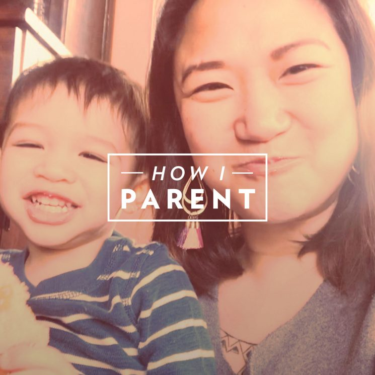 How I Parent: An Activist Mom Who Wants to Urge Parents to Raise Their Children to be Bold