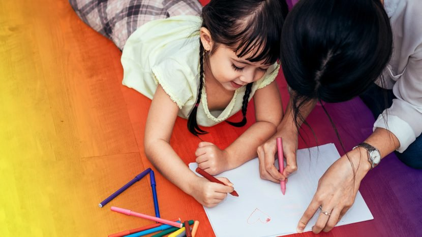 Here's The Trick to Finding the Best Babysitter