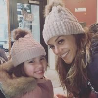 Jana Kramer Reveals How She'll Talk to Daughter Jolie About Her First Time Having Sex