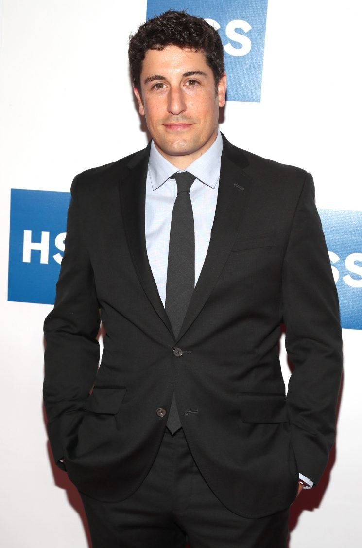 Jason Biggs Reveals the One Sweet Thing He Makes His Son Do Every Time They Leave Home