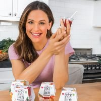 Jennifer Garner's Baby Food Line Joins the WIC Low-Income Family Program