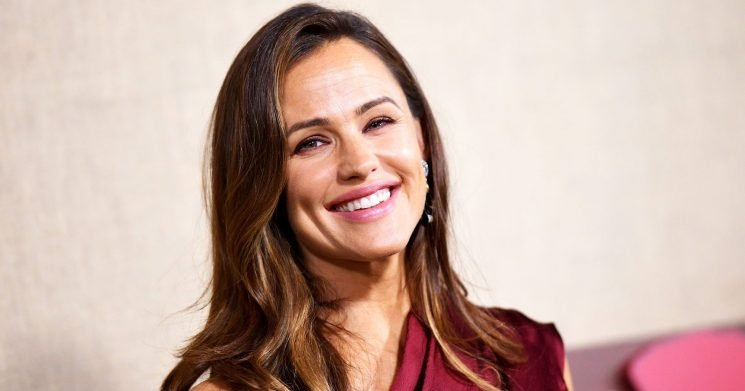LOL! Jennifer Garner Embarrasses Her Son on His Birthday With This Costume