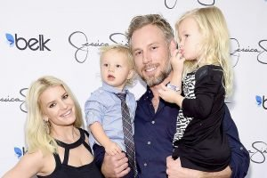 Jessica Simpson's Best Quotes About Motherhood and Kids
