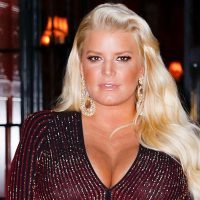 Pregnant Jessica Simpson Just Shared A Photo After Being Hospitalized For The FOURTH Time In Two Months