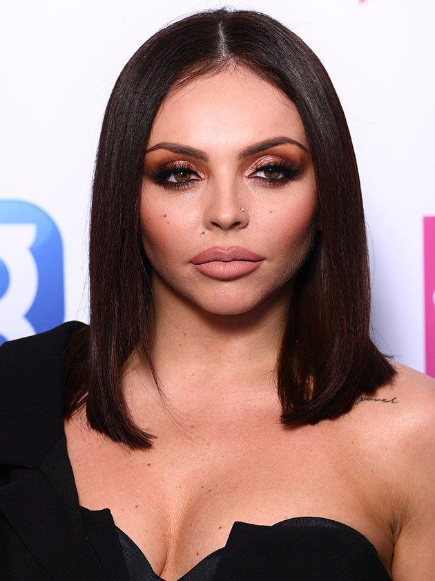 Jesy Nelson announces BIG career move and fans are so 'proud' of her