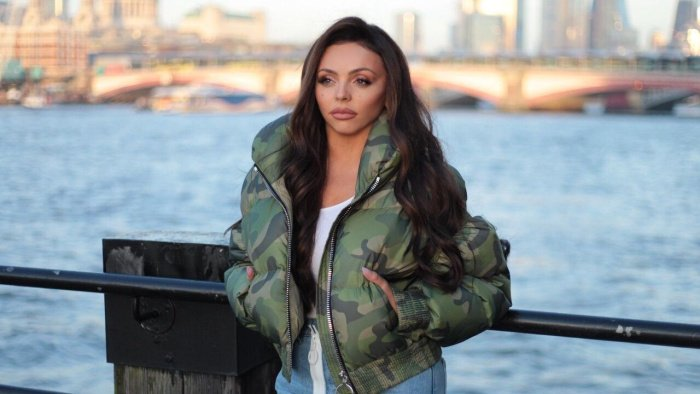 Little Mix's Jesy Nelson Making BBC Documentary About Mental Health and Body Image
