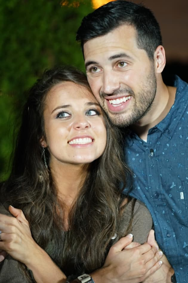 Jinger Duggar & Jeremy Vuolo: We're Moving to Los Angeles!!