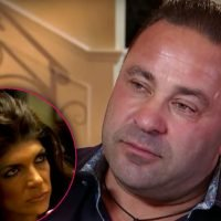 Joe Giudice Released From Prison: Star Now Detained In Maximum-Security Facility