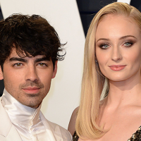 Sophie Turner Celebrates #JoeDay With Sweet Tribute To Fiance: See His Flirty Response