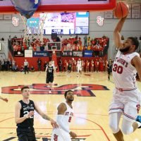 'I wanted more for myself': St. John's star's leap of faith pays off