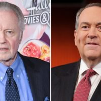 Trump Taps Jon Voight, Mike Huckabee for Kennedy Center Board